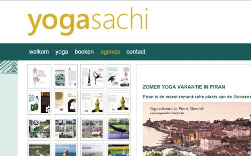 yogasachi.com onze vrienden