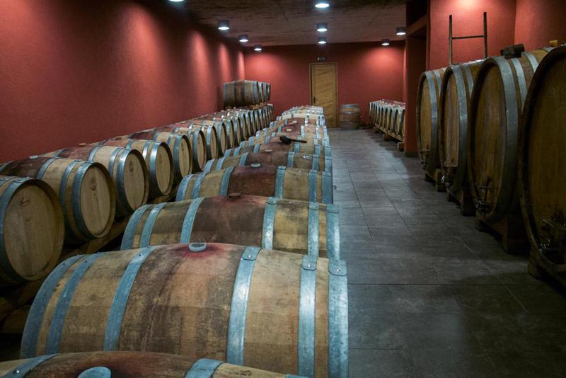 wijnkelders