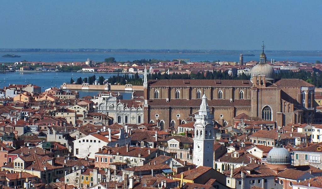 Venetië. Bron Sebastià Giralt/Flickr.com