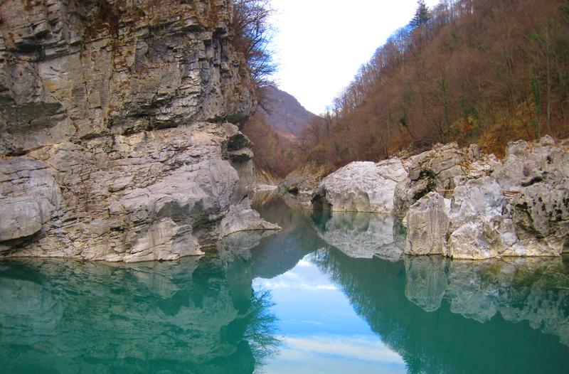 tolmin, pad van de vrede, bron MijnSlovenie
