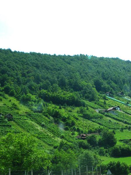 kolpa, rivier, bron MijnSlovenie