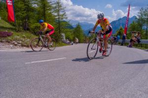 fietstoure, best of, bron M. Koghee, MijnSlovenie