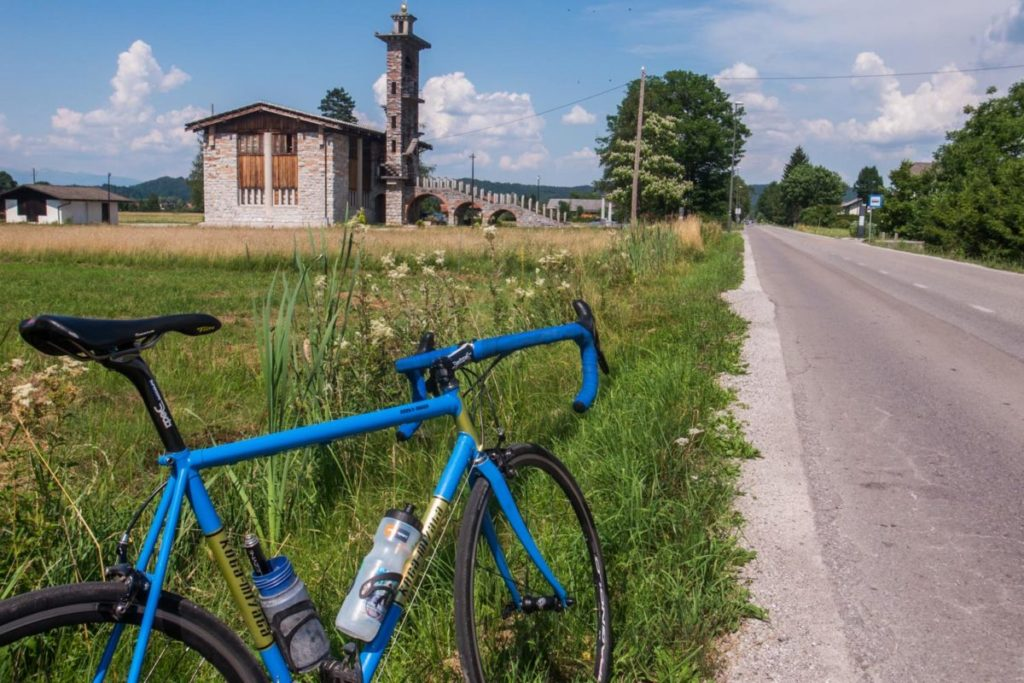 fietsen barje