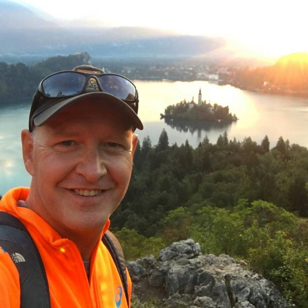 Paul, Bled, bron MijnSlovenie