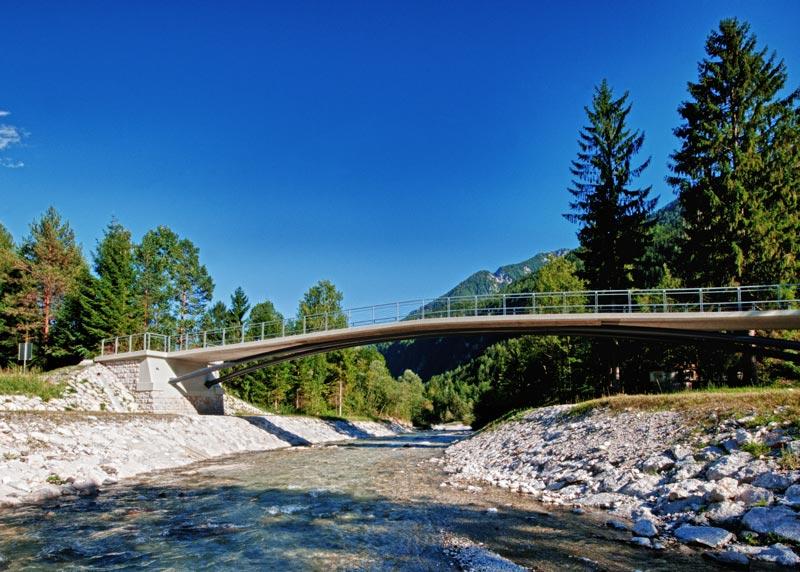 zwemmen sava bron tourism Kranjska Gora, mijnslovenie