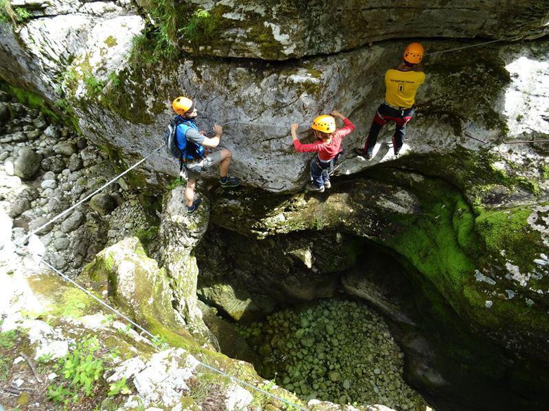 SRNICA adventure park