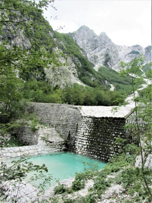 wandelreis Slovenie 15