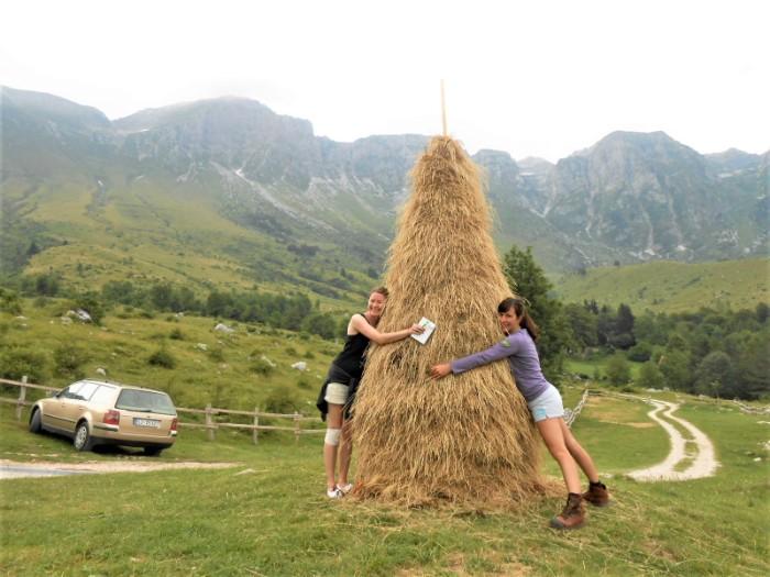 wandelreis Slovenie 2