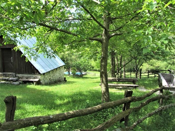 wandelreis Slovenie 12