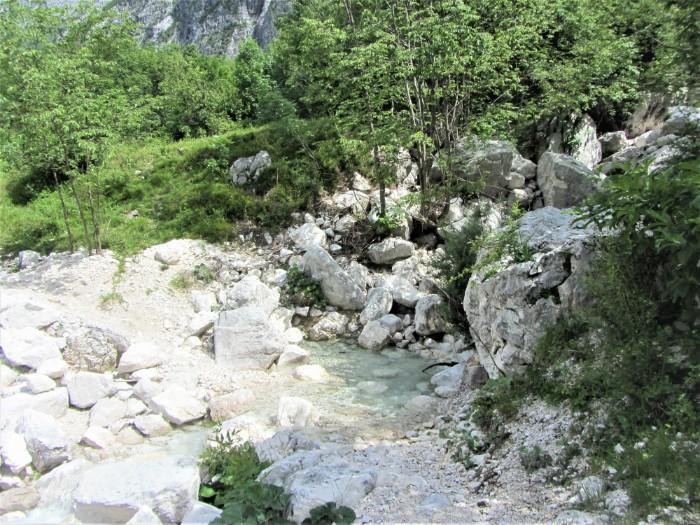 wandelreis Slovenie 13