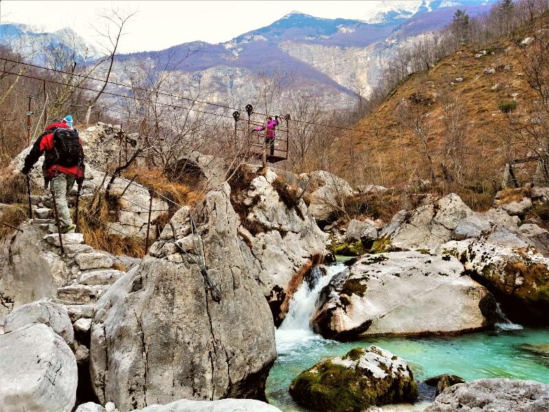 wandelen_Julische Alpen Slovenie
