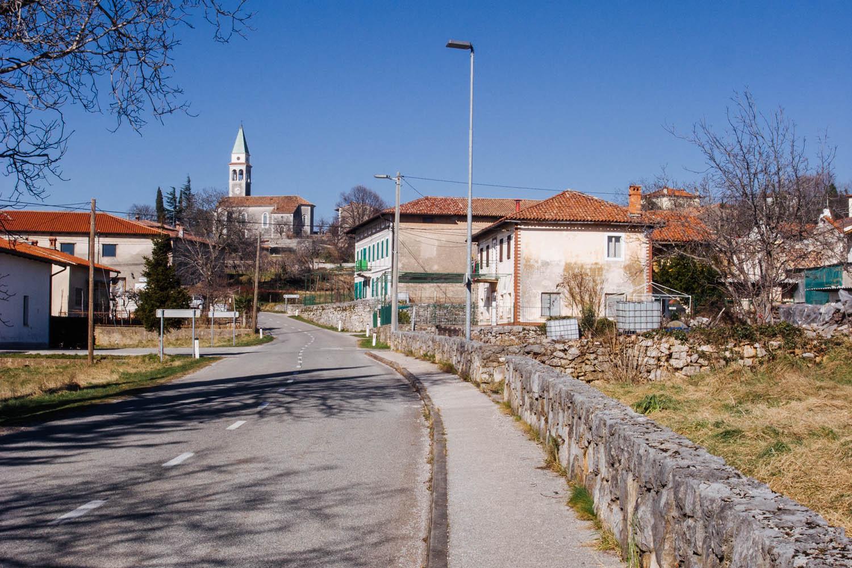 Kostanjevica na Krasu