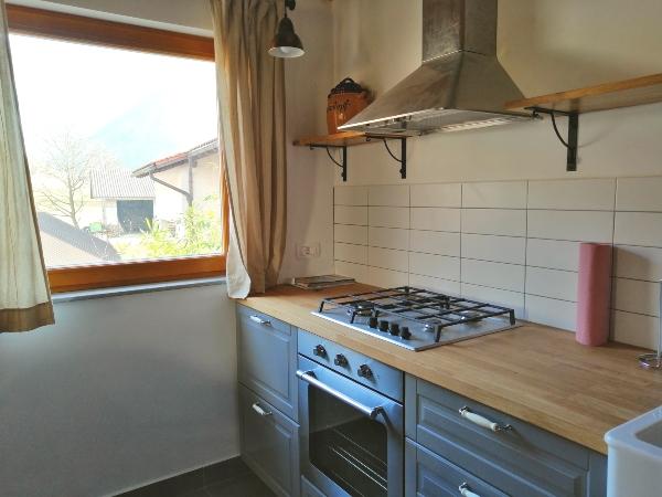 appartement Julische Alpen Slovenie