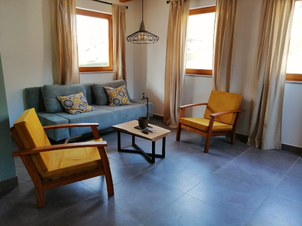 duplex appartement Soca vallei
