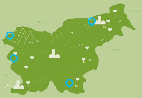familiereis Slovenie