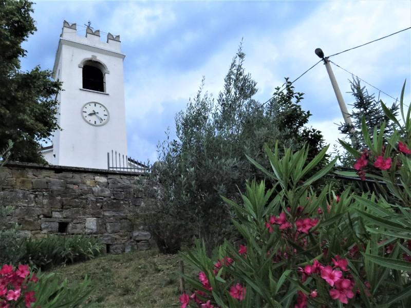 kerken dorpen Slovenie