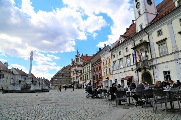 Maribor Slovenie