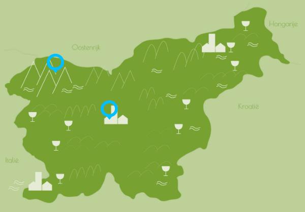 race fiets vakantie Slovenie MijnSlovenie