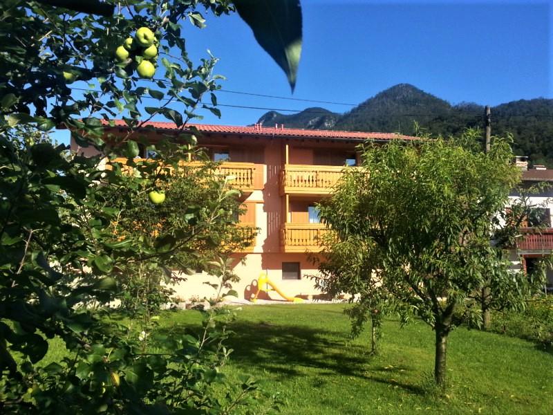 appartement Soca vallei Slovenie