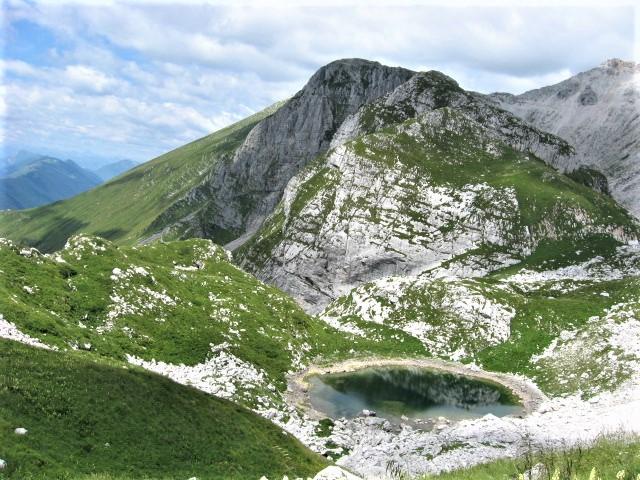 Hiken Soca Vallei Slovenie