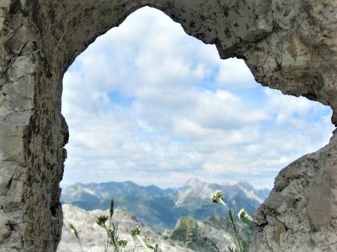 Julische Alpen Hiken Slovenie