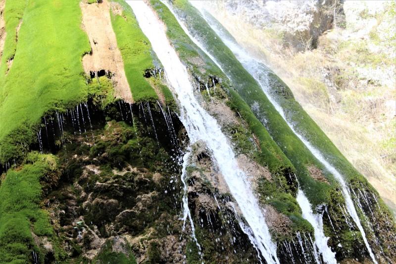 Waterval Wandelvakantie Slovenie