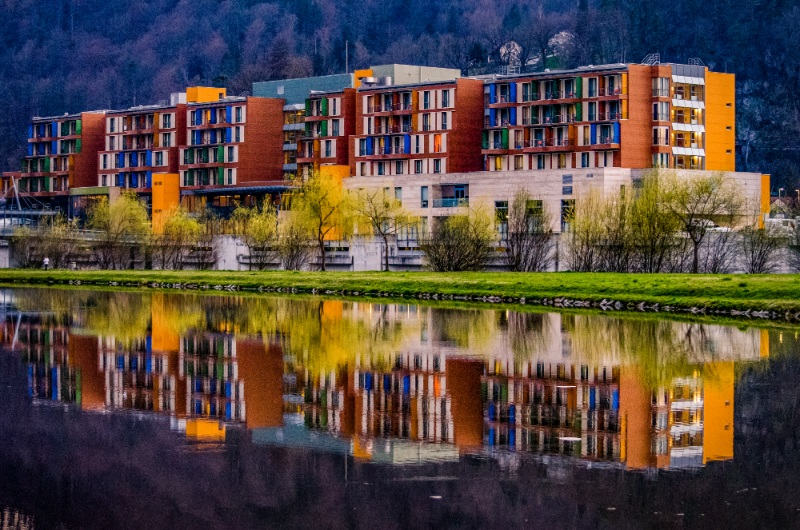 spa hotel Slovenie