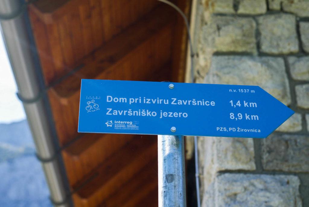 mountainbiken mountainbikeroute fietsvakantie mountainbike reis Karavanken Slovenie