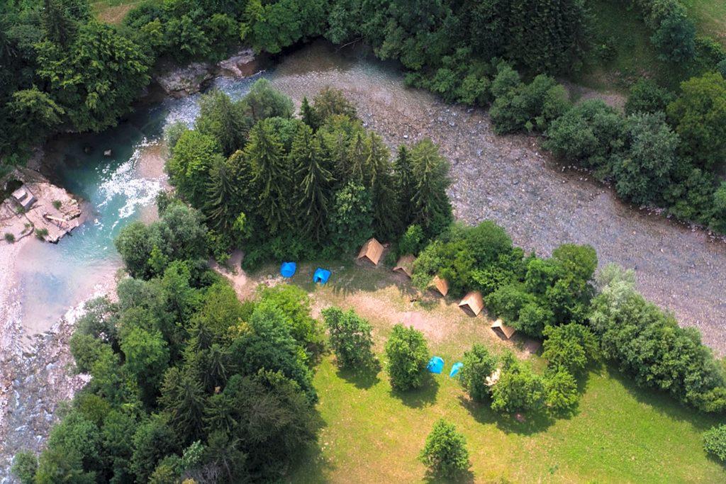 camping naturplac