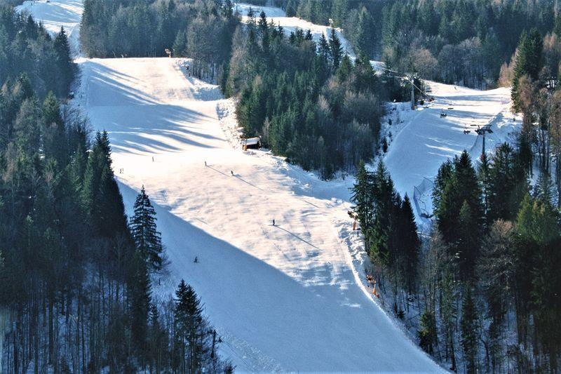 skivakantie Slovenie kranjska gora
