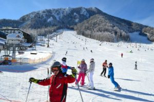 wintersportvakantie Slovenie Kranjska Gora
