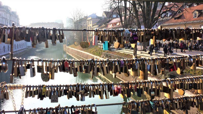 kerstreis Ljubljana