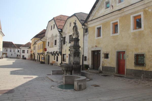 radovljica oude centrum