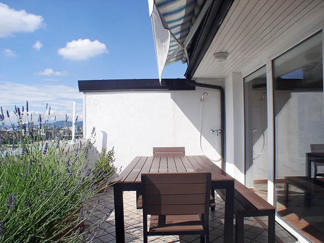 terras apartment ana ljubljana