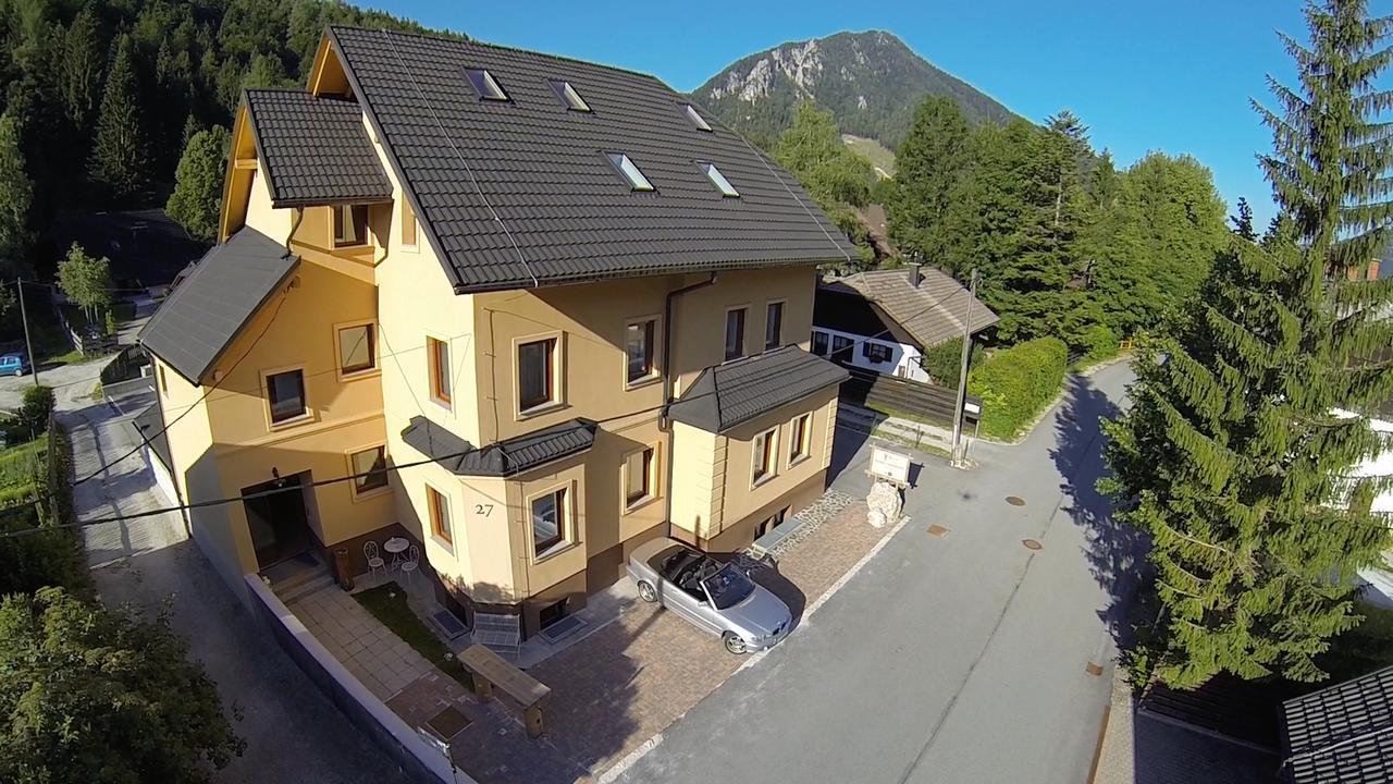 berghi huis