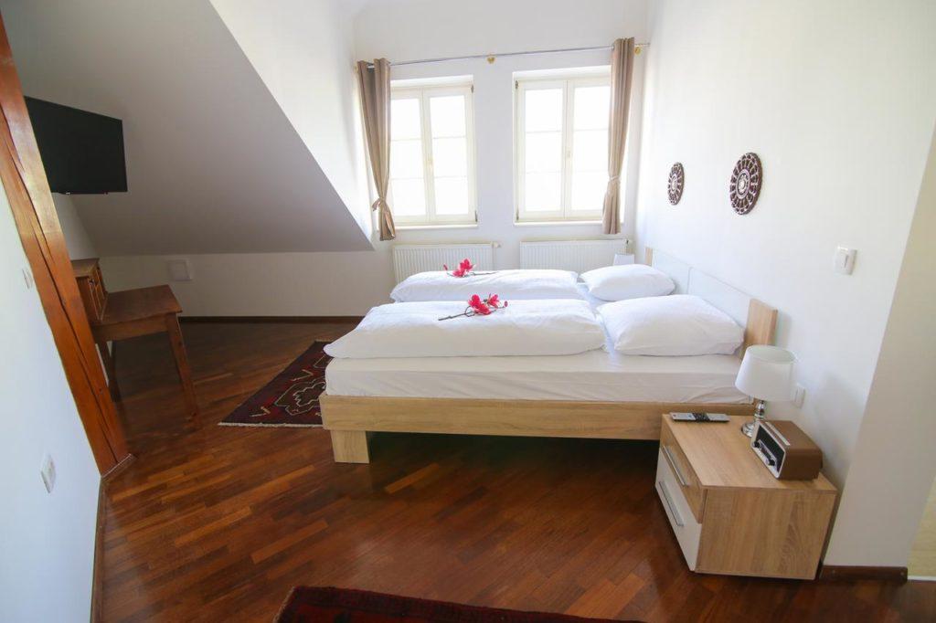 Hotel in Ljubljana Slovenie