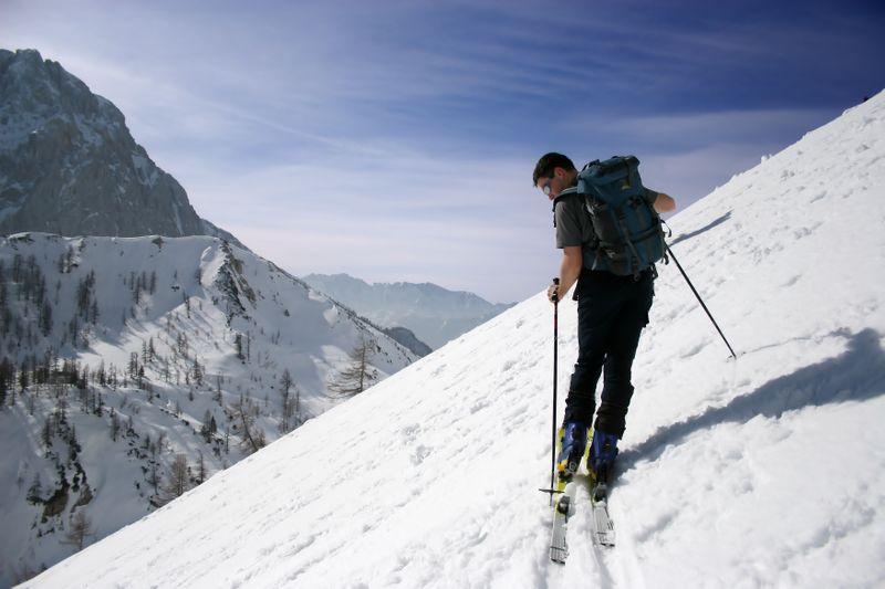 Kranjska Gora ski vakantie Slovenie