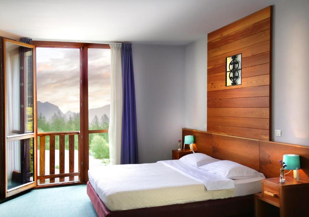 Hotel Boka double room