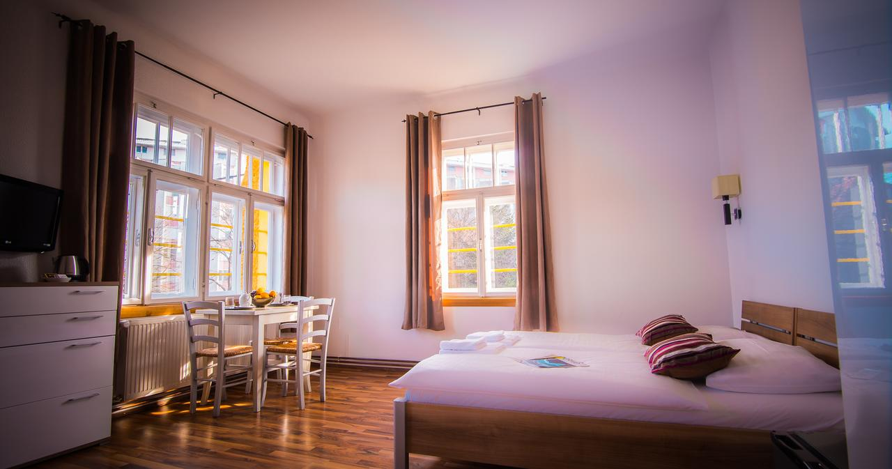 Hotel Katrca room