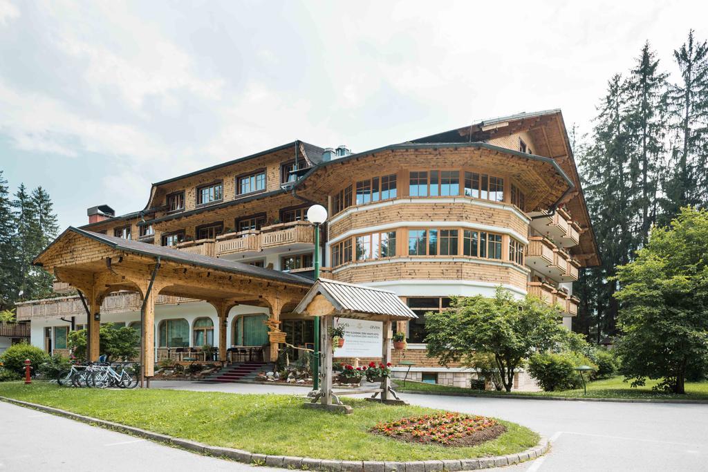 hotel bij Bled Slovenie