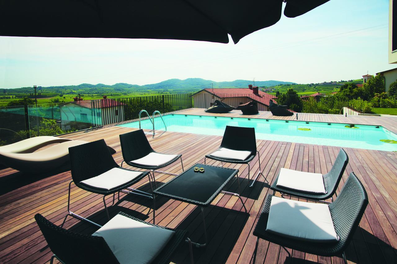 luxe vakantiehuis met zwembad slovenie
