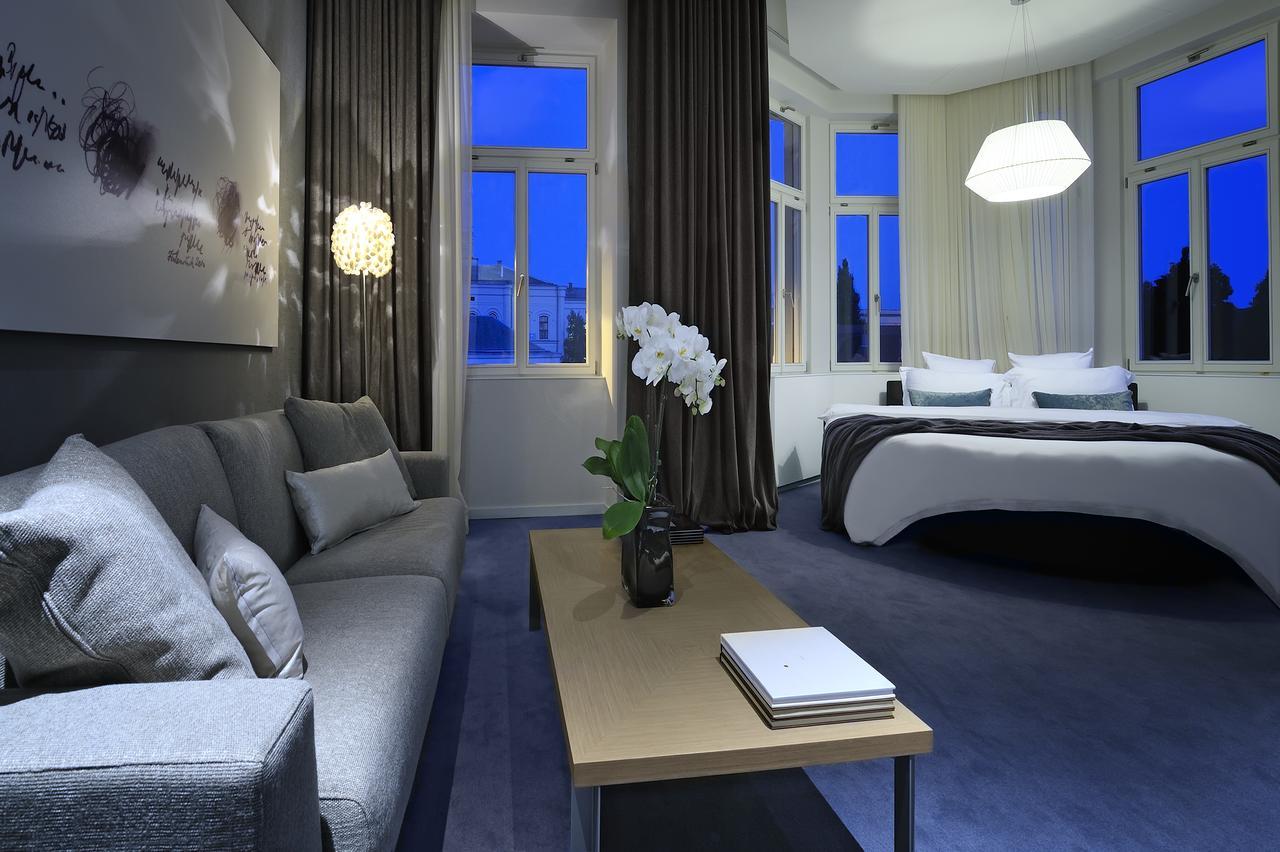 Slovenie hotel Ljubljan