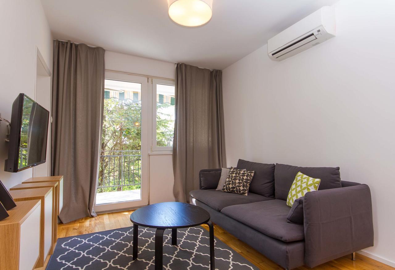 Slovenie appartement op de kust