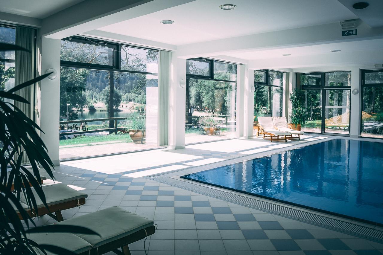 hotel met zwembad in Julische Alpen