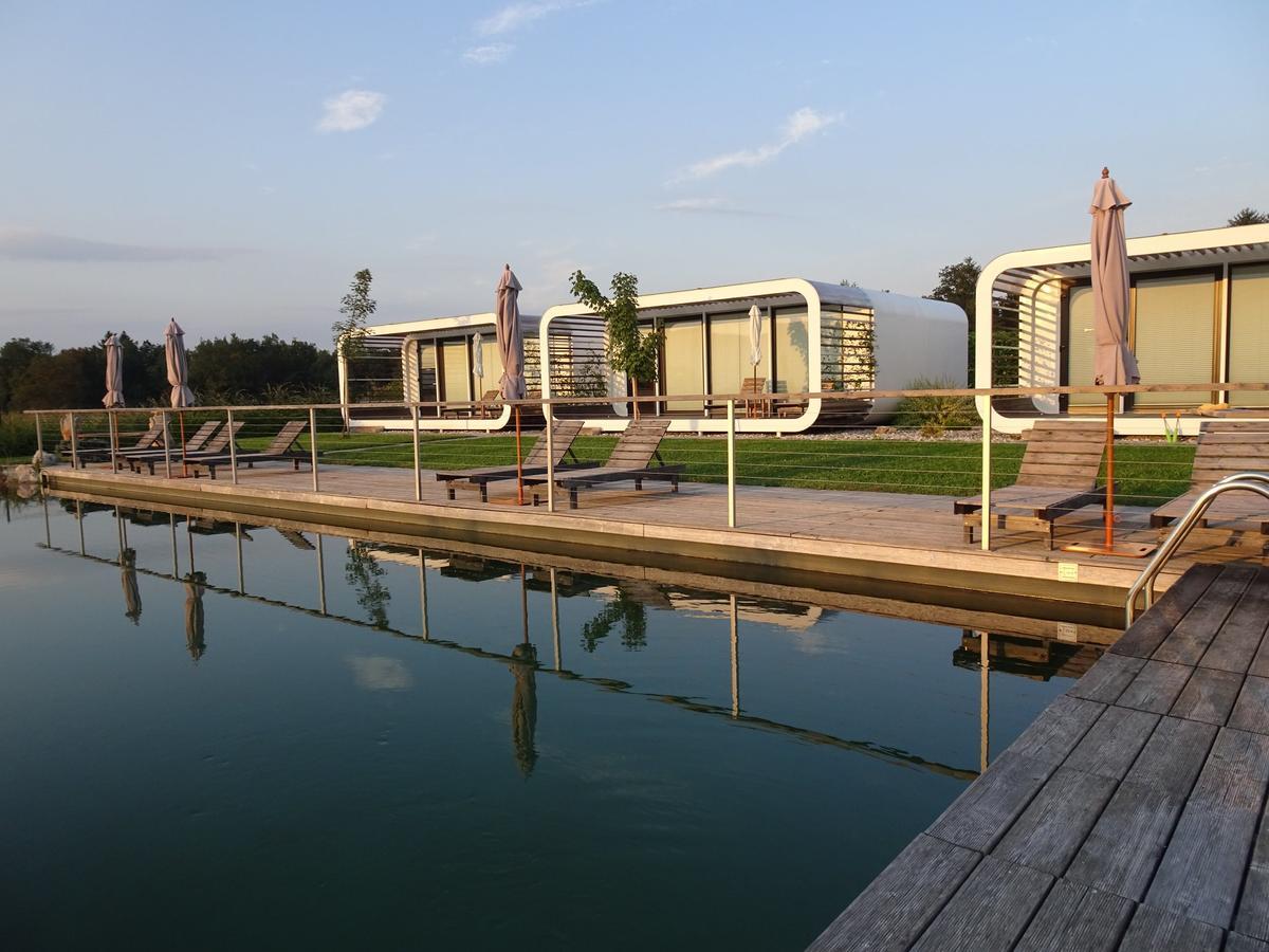 accommodatie met zwembad in Slovenië