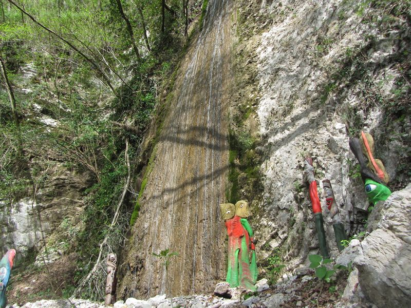 Slovenie vakantie met kind