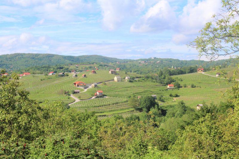 Bela Krajina, natuurvakantie Slovenie zuid