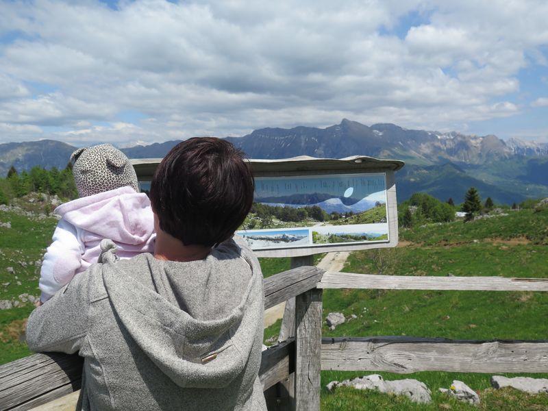 Soca vallei natuurvakantie Slovenie