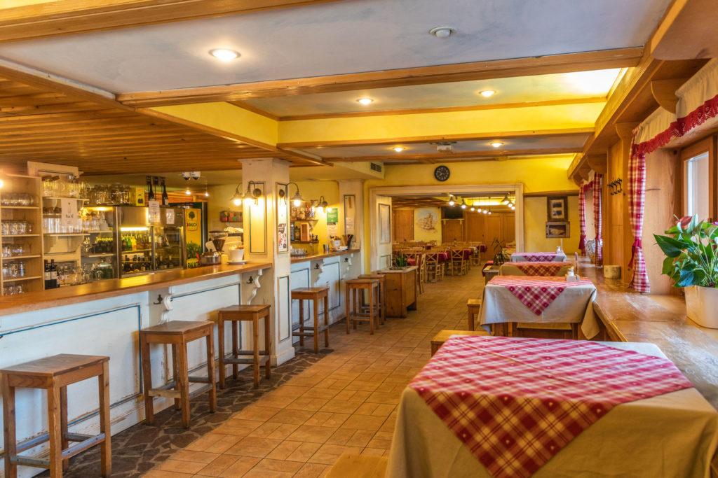 Hotel Krvavec - bar
