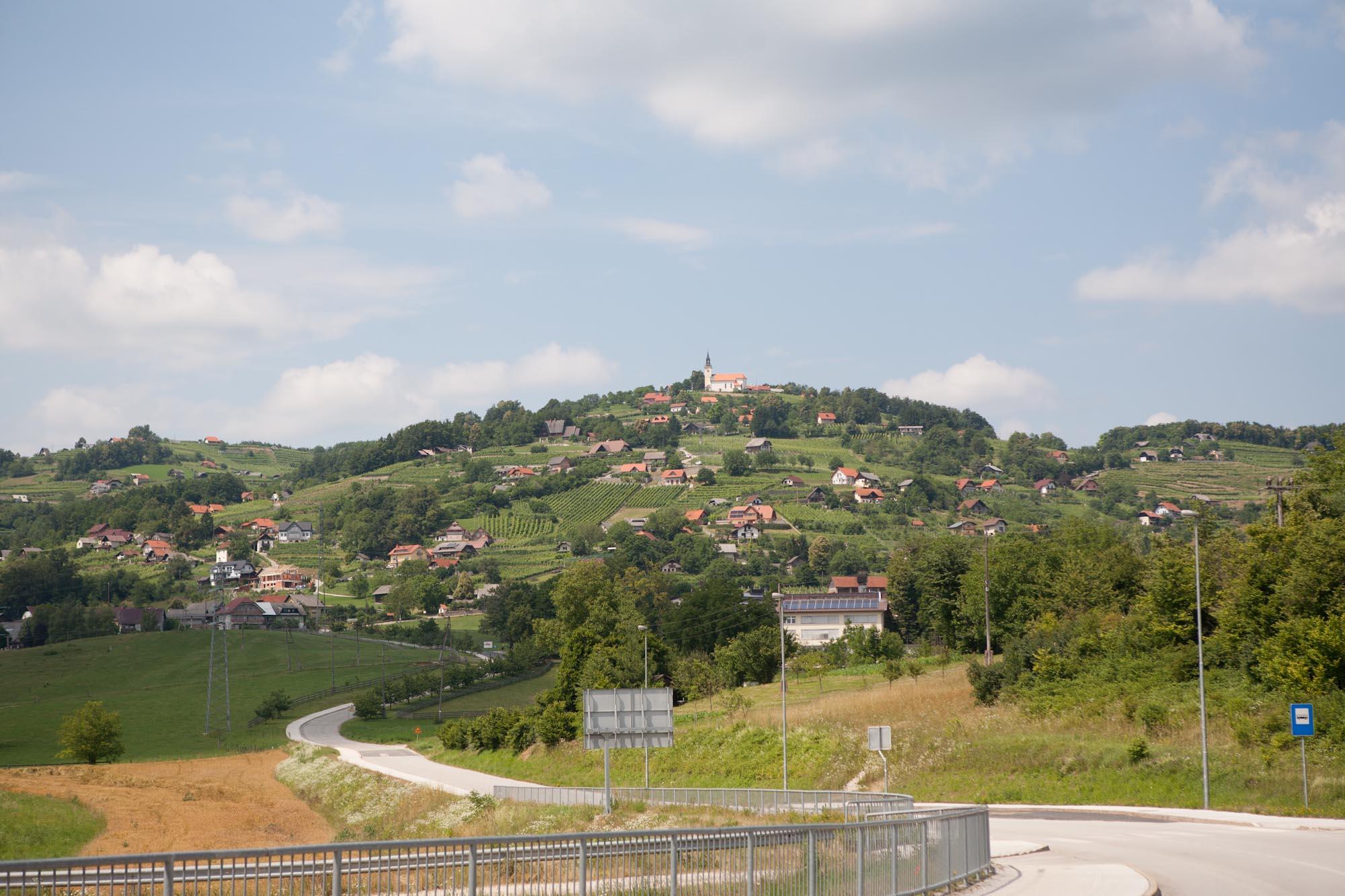 Dolenjska Slovenie
